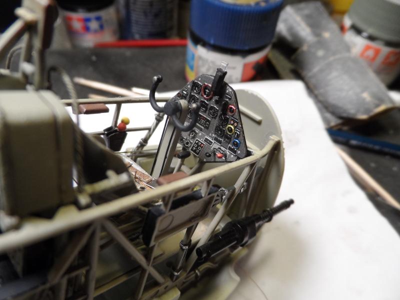 Arado A196A-3 Revell 1/32 52i04g