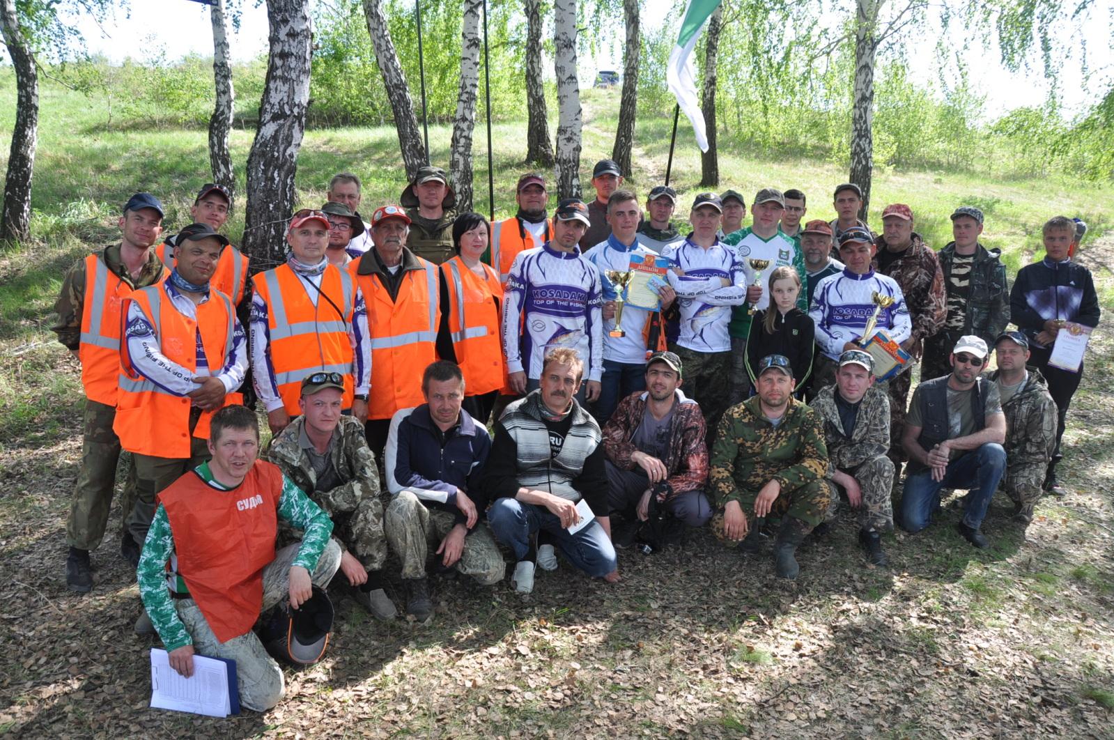 Кубок Курганской области по ловле спиннингом с берега - Страница 3 53aioy