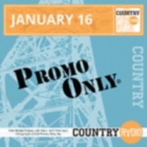 VA - Promo Only Country Radio (2016) - Discography (12 Albums) 5dj8r5