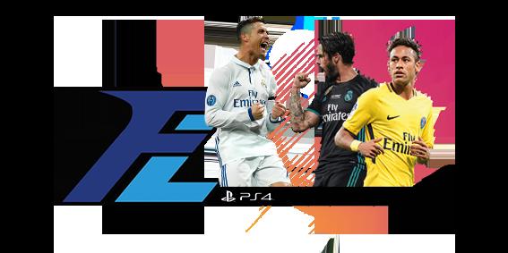 Fifa League | Comunidad Española de FIFA