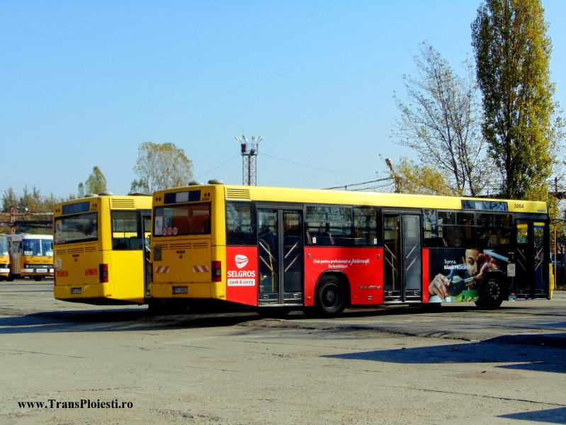 Autobaza TCE Ploiești 5nje5e