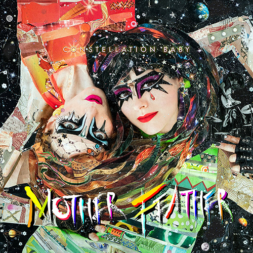 MOTHER FEATHER, the ultimate New York band 5tt0m0