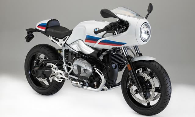 BMW R nineT Racer 5yen1u