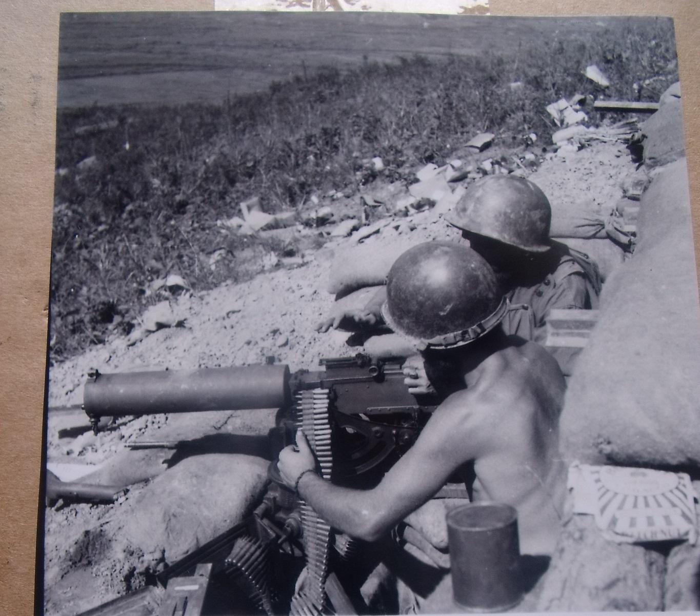 Correspondant de guerre en Corée 69fdzq