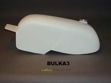 Mi nuevo proyecto: Bultaco Junior kit America 6en8ux