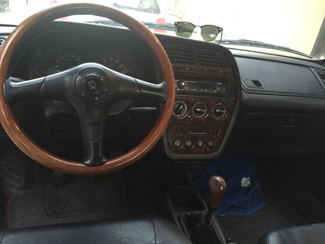 [ SE VENDE ] Peugeot 306 cabrio 1995 2,0i 123cv Blanco (vendido) 6p515l