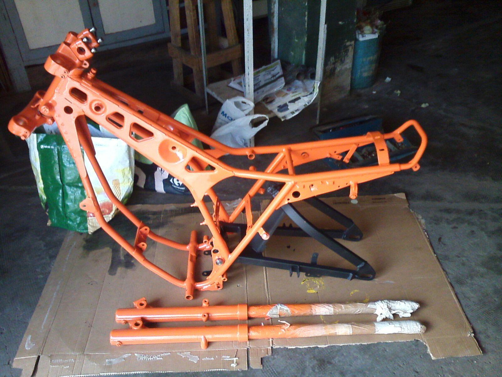 Puch Cobra M-82 - Restauración 6srt5x