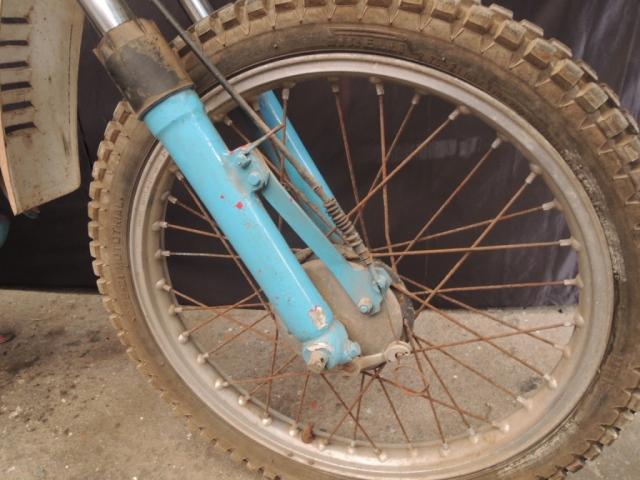 Bultaco Frontera 74 125 ? by JOROK 6yfi52