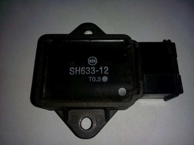 CBR 600 F4 sem km / rotações / velocidade e temperatura 73gdn5