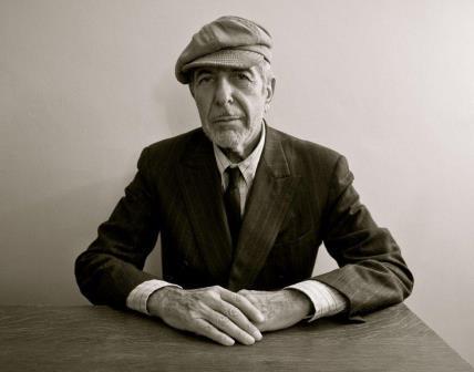 Leonard Cohen - Леонард Коэн 9bf8dj