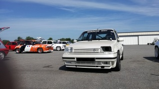 Super 5 GT Turbo Auvergnat a la sauce Alpine! - Page 37 9ftf0y