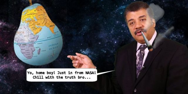 Flat Earth Memes 9hkyyw