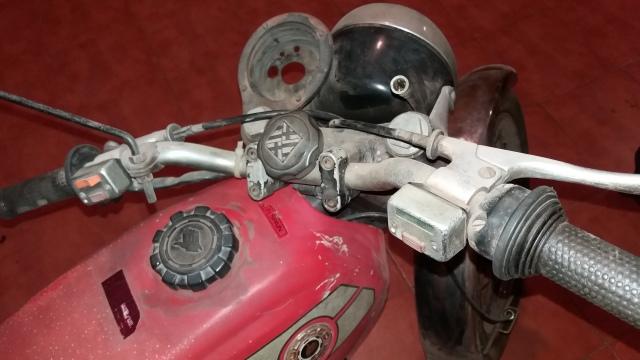 Mi Bultaco Mercurio 175 Gt 9j20ky