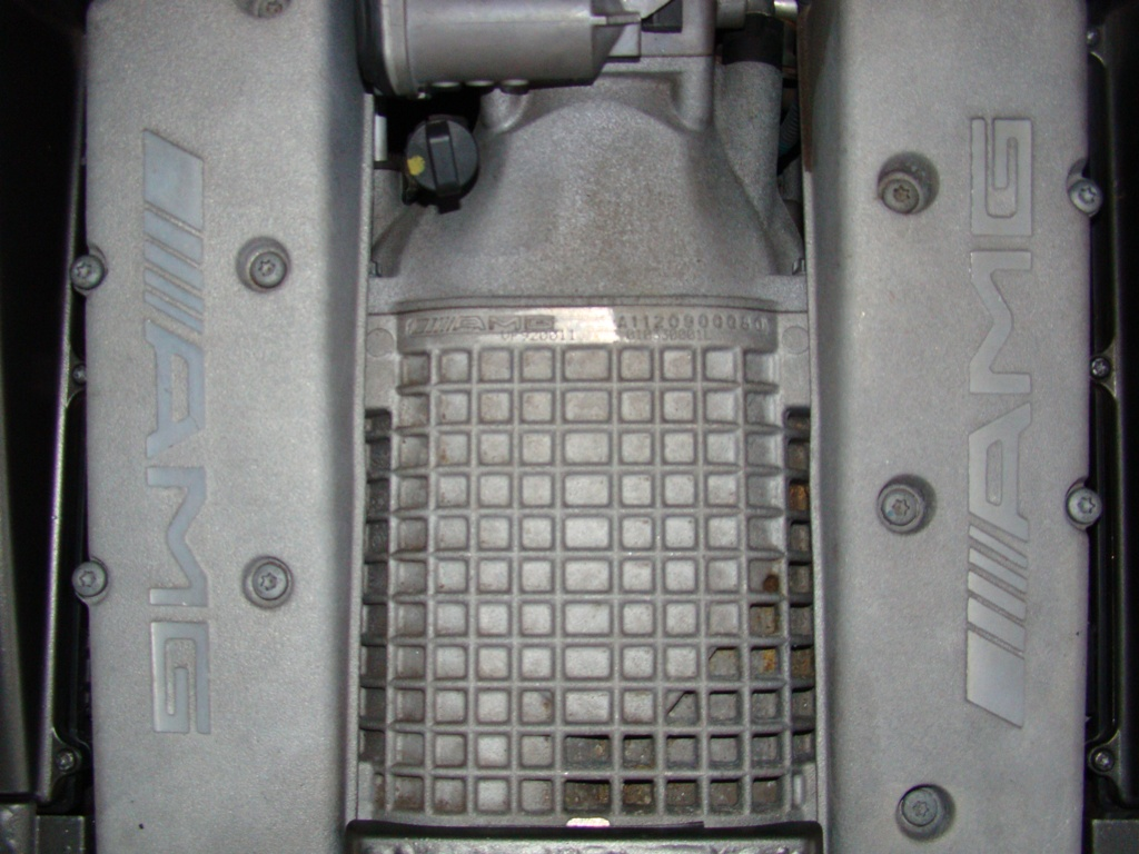 W203 C32 Touring AMG 2001 - R$ 79.000,00  9jpytk