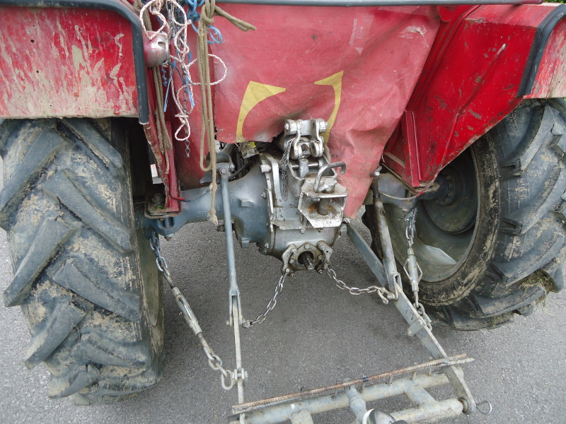 Traktor IMT 533  & 539 opća tema tema traktora 9zpndl
