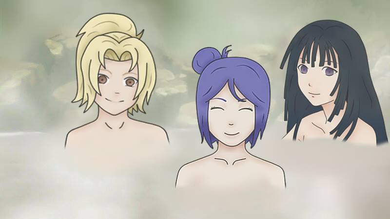 [Off-Rol ] - Cuatro chicas en las aguas termales Ao4xfm