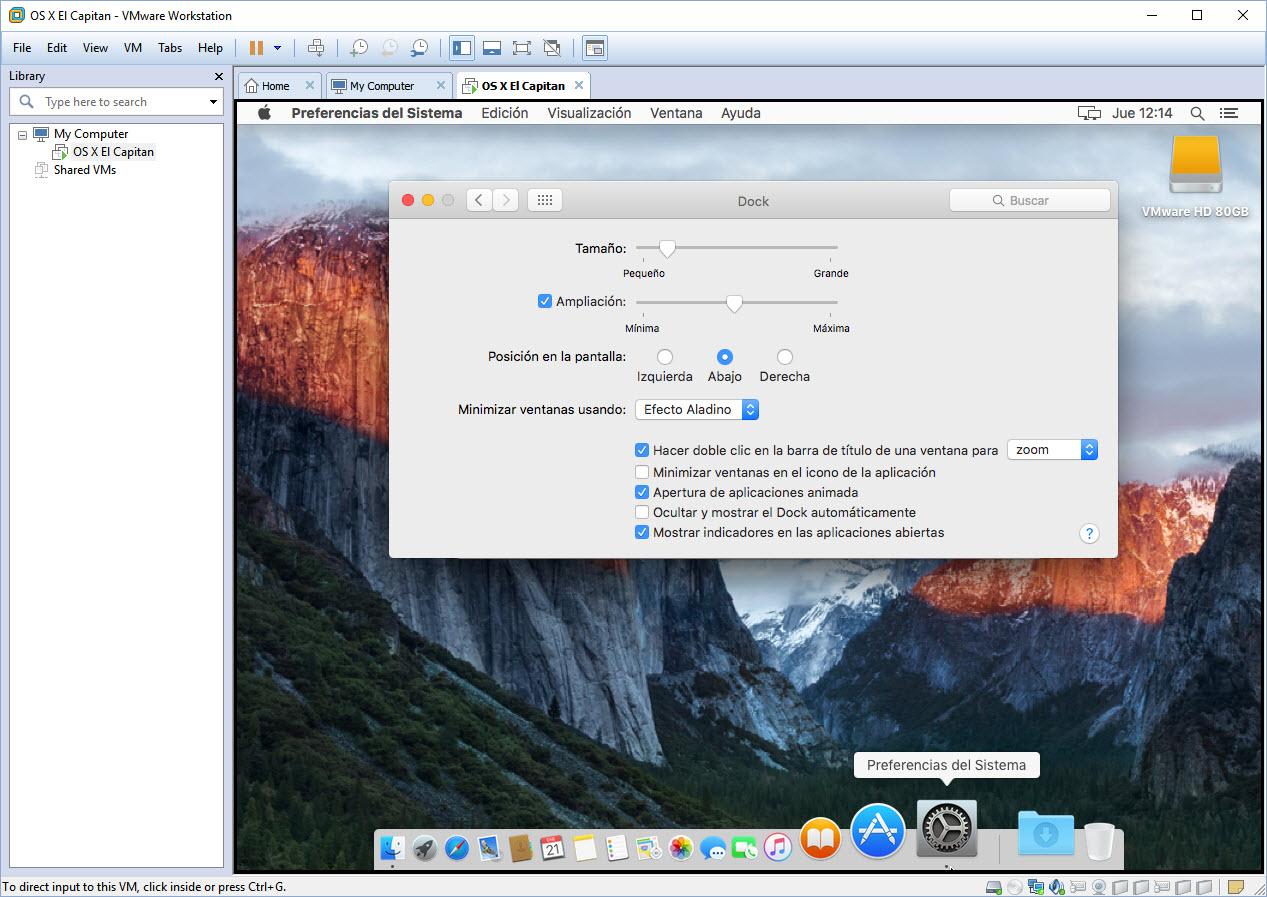 [TUTORIAL] VMWARE: INSTALANDO OS X EL CAPITÁN EN OS X Y WINDOWS... A LA BILBAÍNA Aol0cn