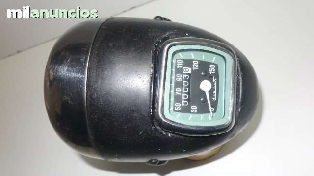 Identificar velocímetro Derbi Gran Sport B506pt
