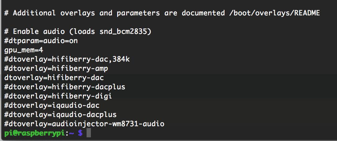 Raspberry Pi + DAC Allo Piano + Reclocker. - Página 2 B87psz