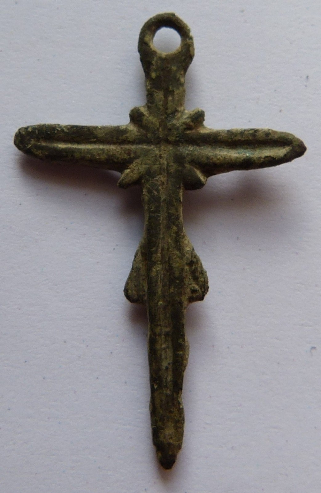 Santo Cristo de Burgos, s. XVII Bed45e