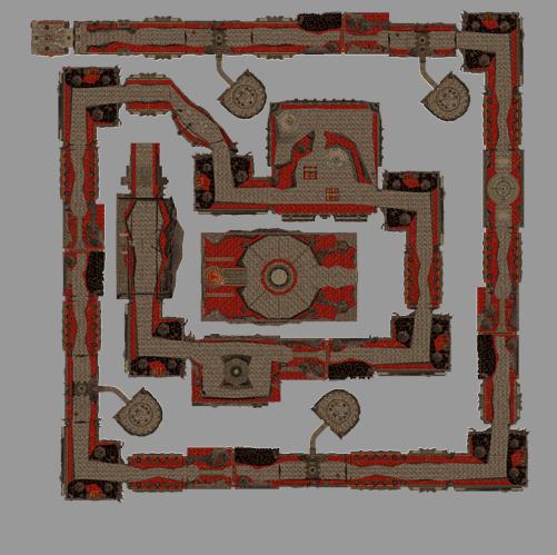 Todo sobre los mapas en Last Game Bex9gy