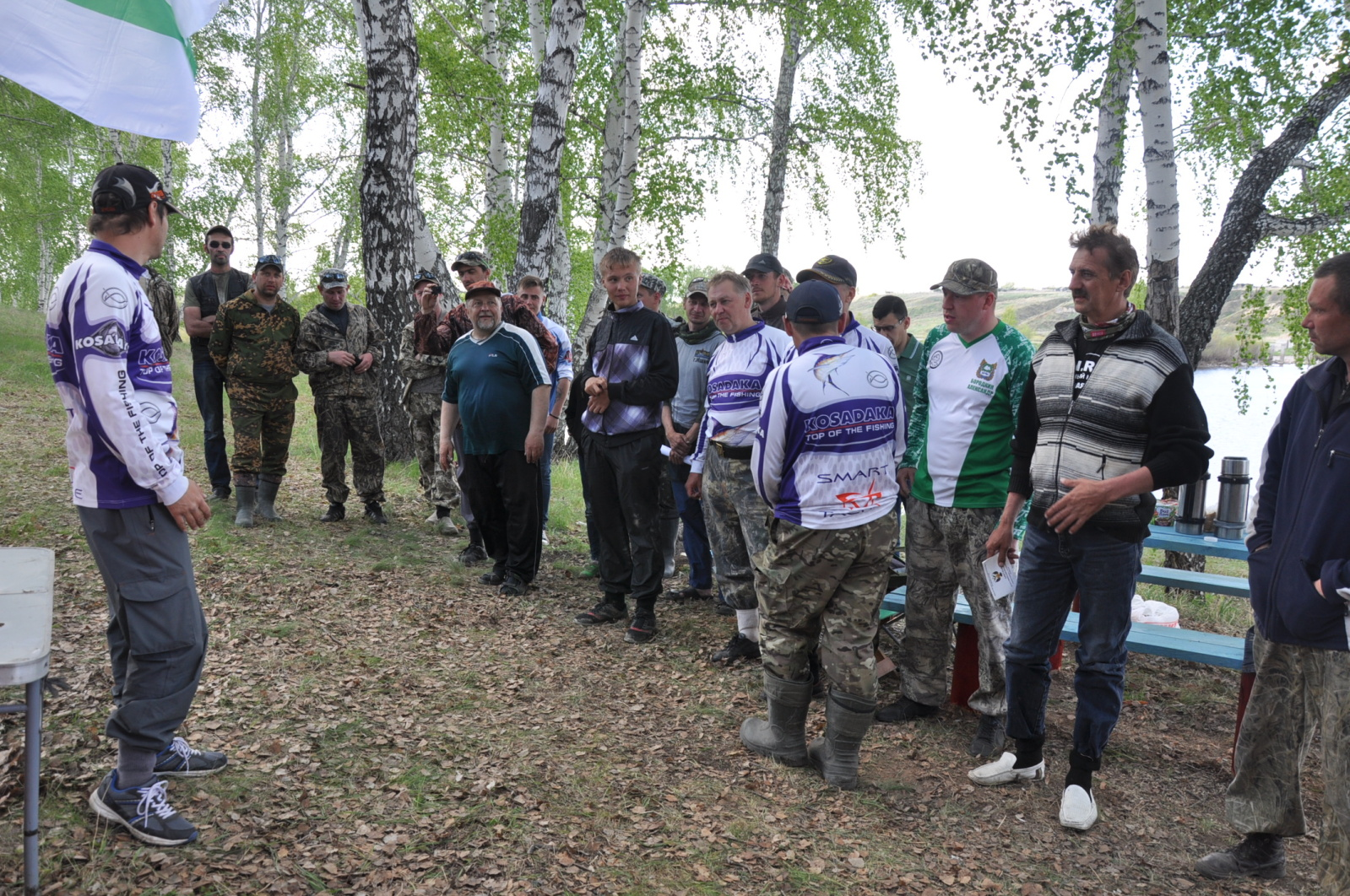 Кубок Курганской области по ловле спиннингом с берега - Страница 3 Dfj8dc