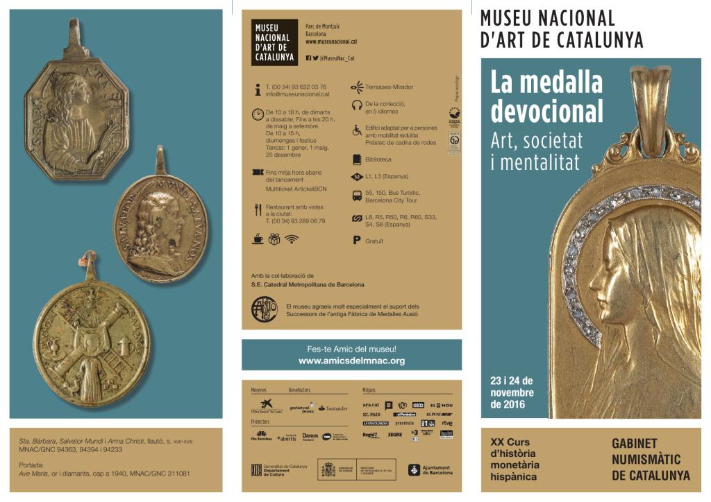 Curso en el MNAC. La medalla devocional: art, societat i mentalitat  Dmaf7r