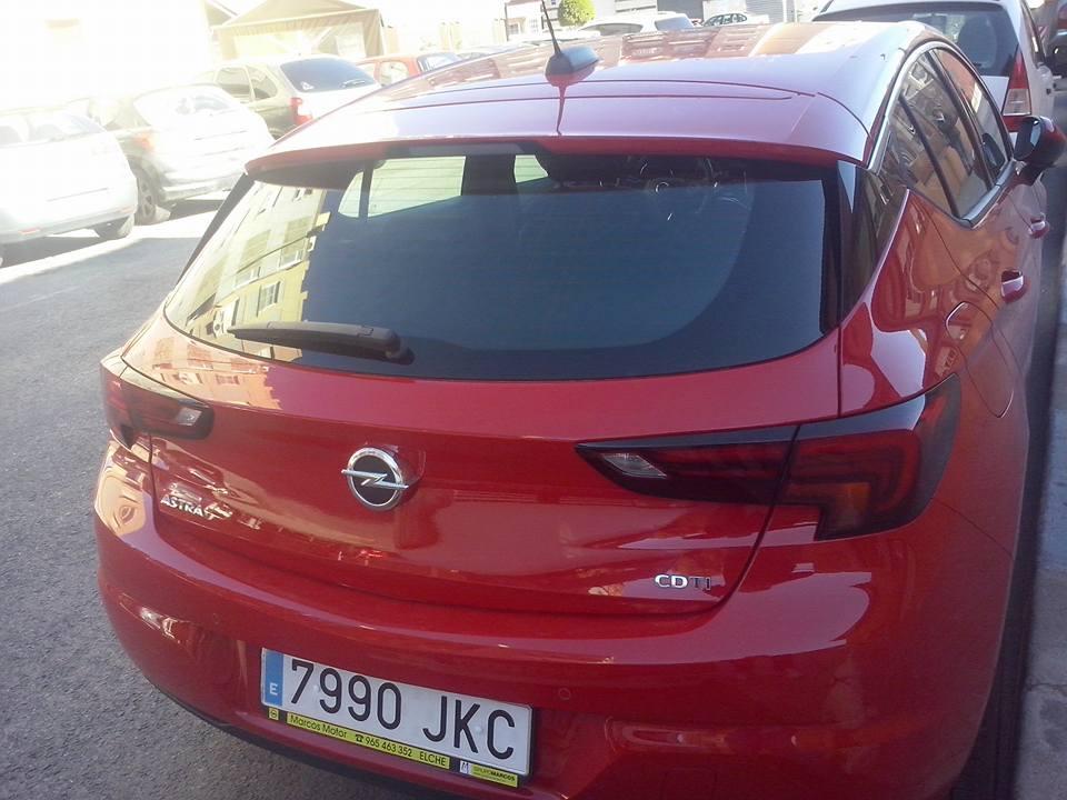 Opel astra K de Aikon67 Eqts43