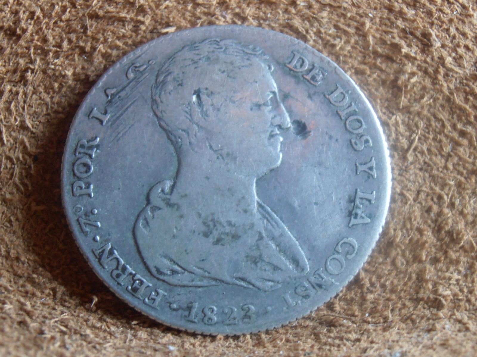 4 reales 1823. Fernando VII. Valencia (Módulo 2 reales ) F4nz95