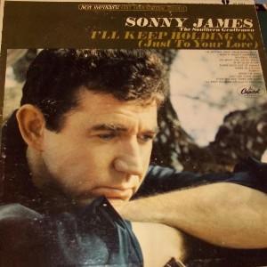 Sonny James - Discography (84 Albums = 91 CD's) Fan05x