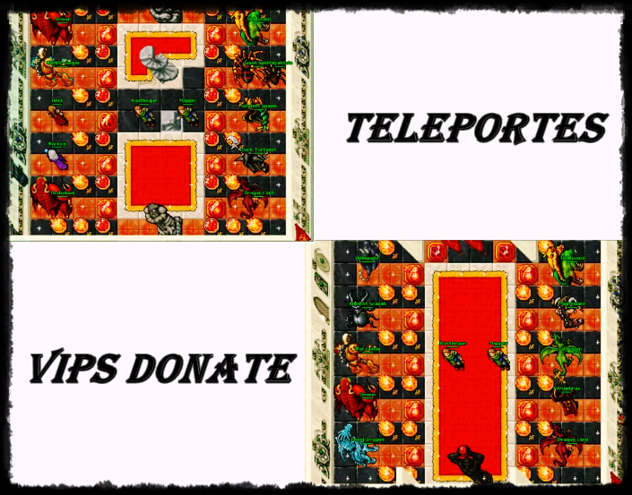 [Aporte] Baiak (8.60) + Site + Itens Donate + Cliente Próprio Ff8epd