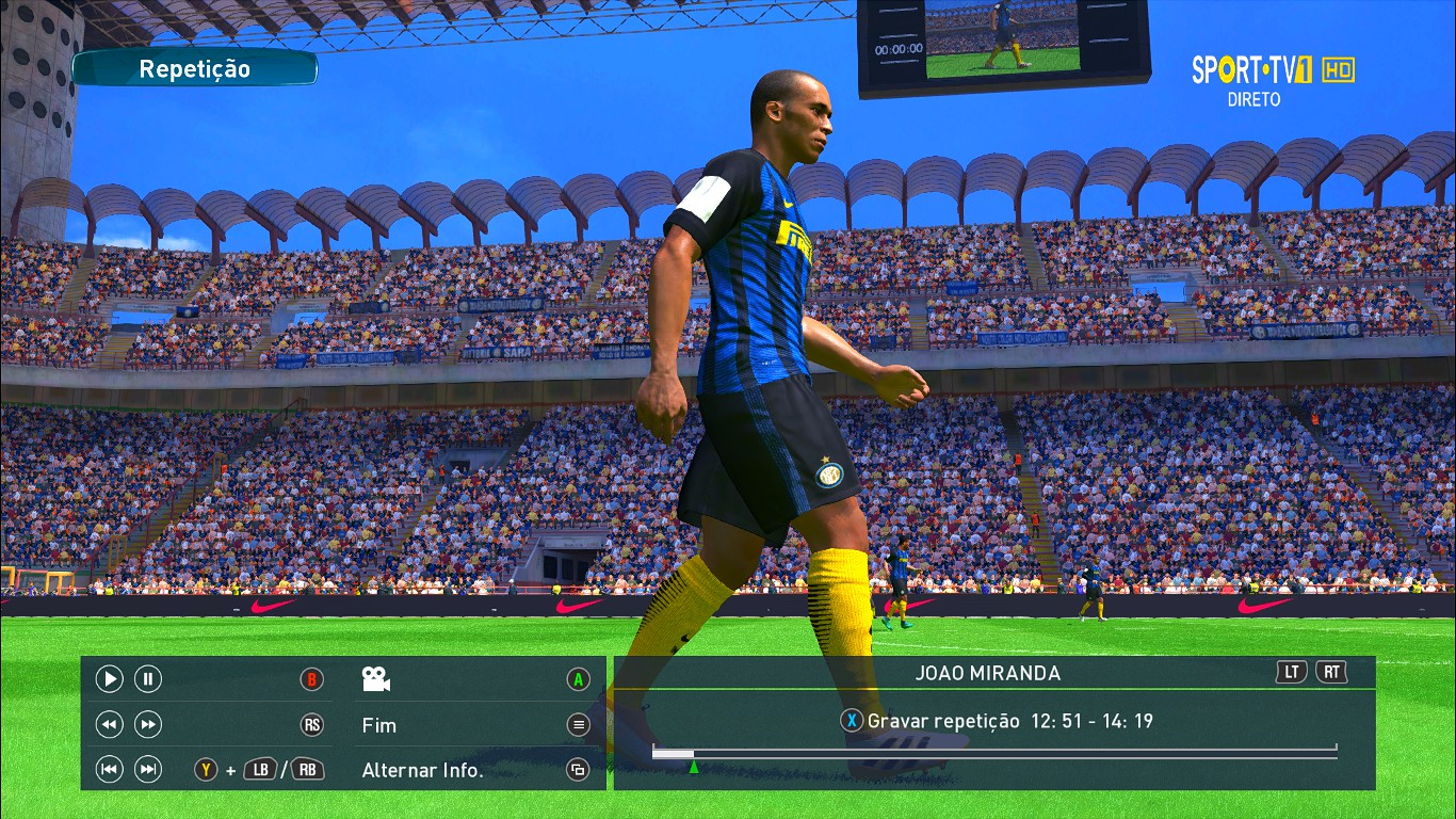 Patch Tuga Vicio 0.5 (PES17 PC) Released  28.10.2016 Fkywaw
