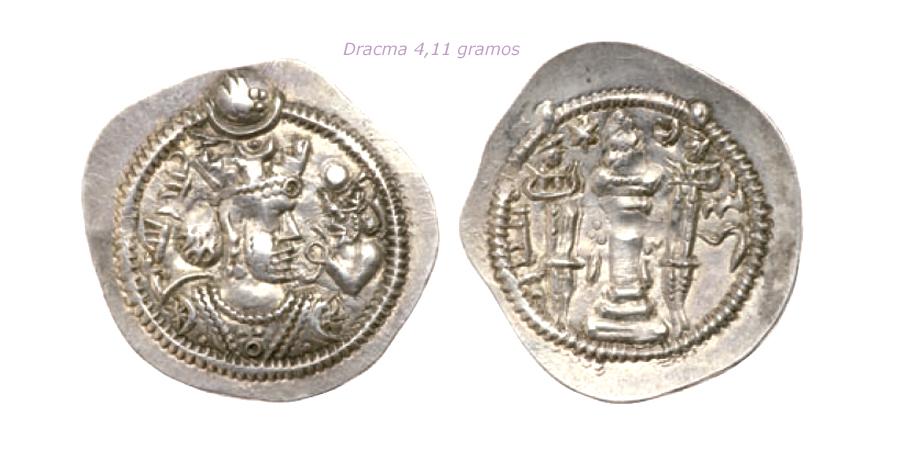 Las coronas de los shas de Persia. Flyozs