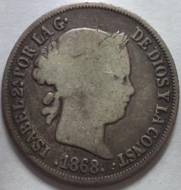 Monedas Españolas de las Filipinas - Página 2 Fm0wb6