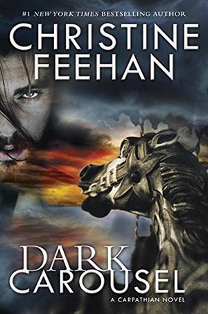 31º libro: Dark carousel Hvteko