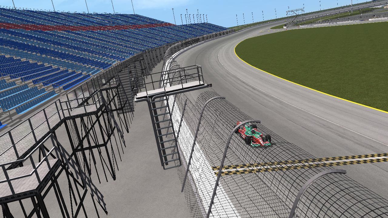 SCE Chicagoland Speedway I6kocn