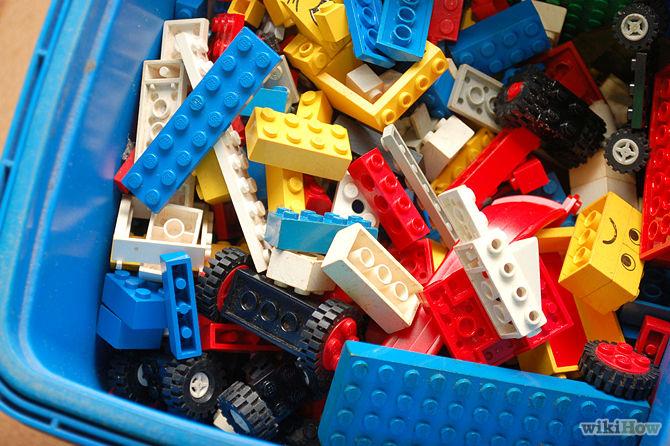 Πως να ταξινομήσετε τα LEGO σας! J16a7b