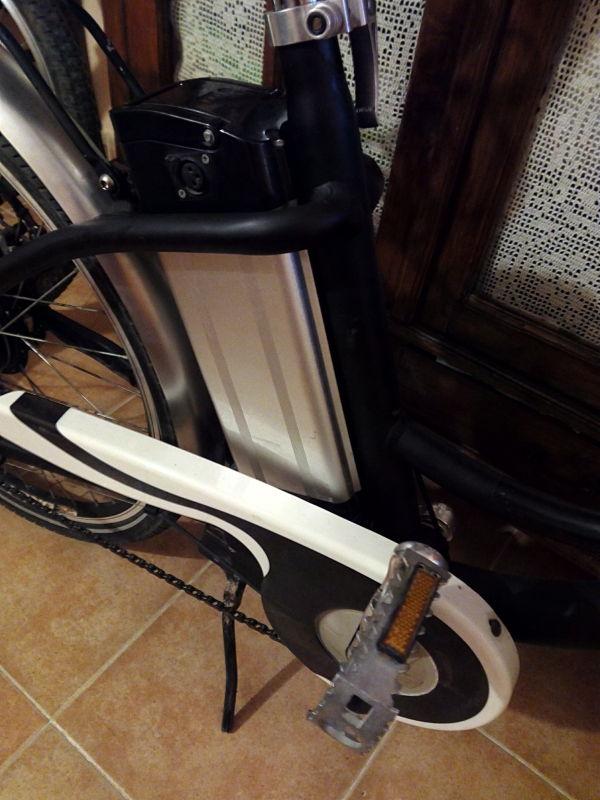 Vendida bicicleta Shixth Century con o sin lipos J8ii3s