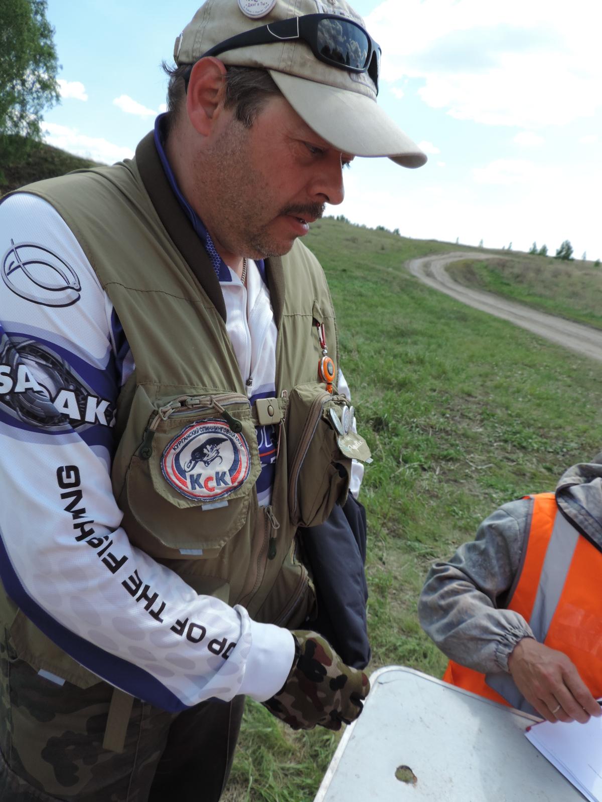 Кубок Курганской области по ловле спиннингом с берега - Страница 3 Jgs4r9