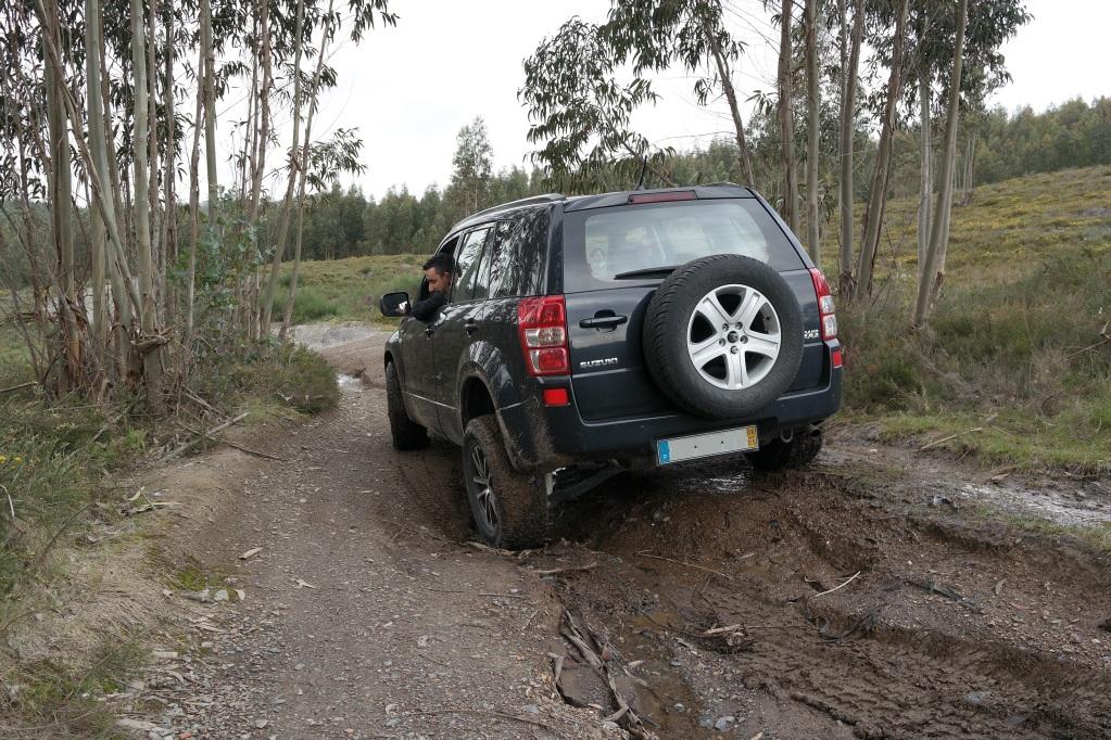 Apresentação do meu Suzuki GV 1.9 ddis Jl1l48