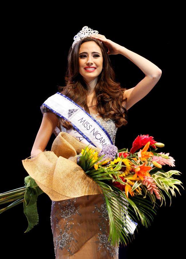 MISS NICARAGUA 2017 - WINNERS Jz9v01