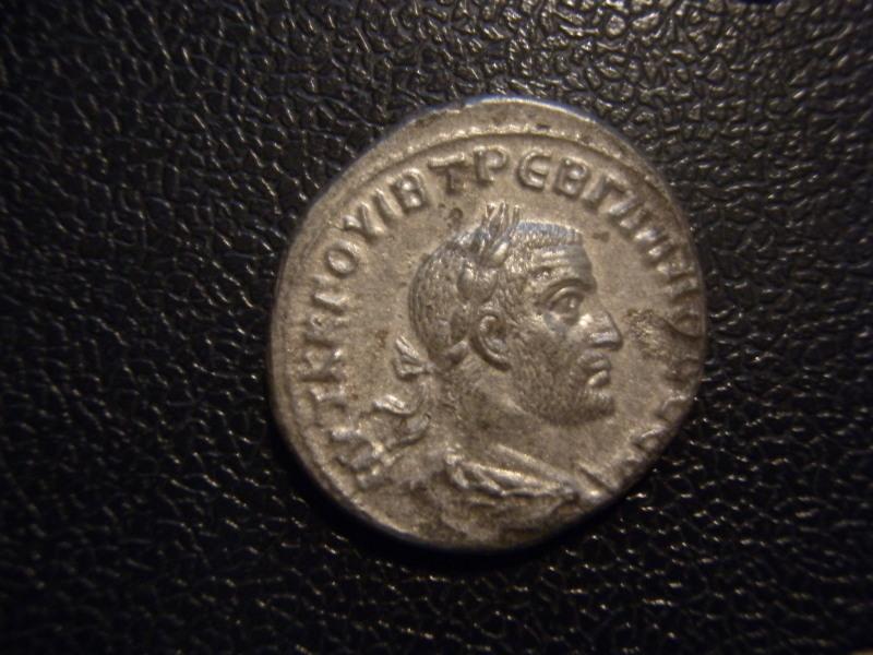 Tetradracma de Treboniano Galo. Antioquía K4y1l5