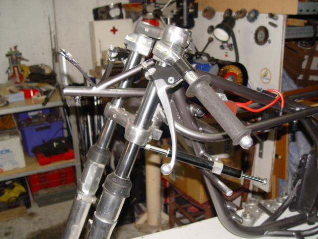 Réplica Derbi 250 GP Bicilindrica Nieto-Grau K51zxu