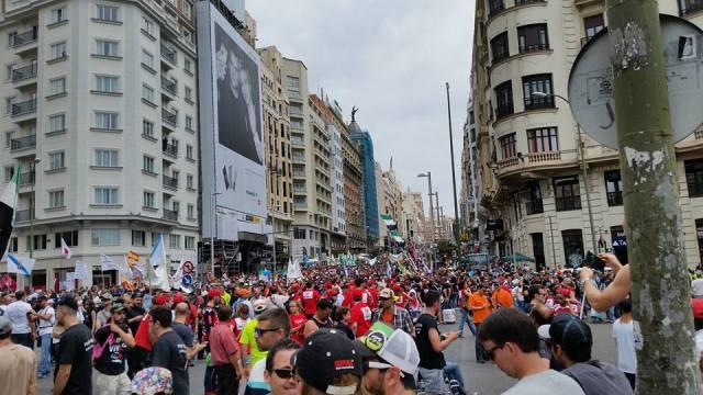 MADRID 5J Ke6a2t