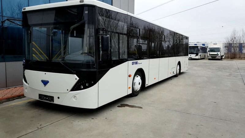 Euro Bus Diamond M7xo4h
