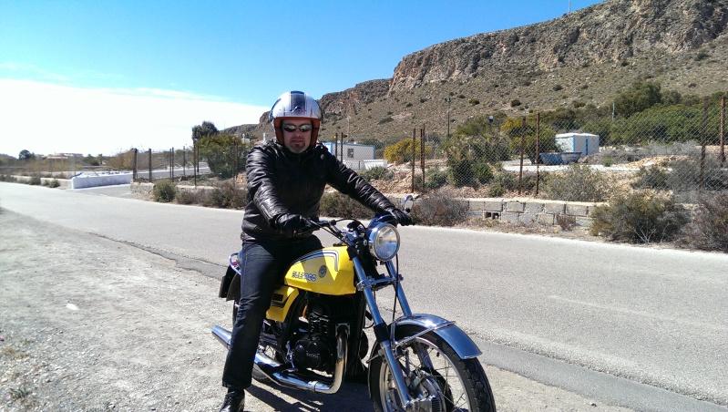 Otras motos de los participantes en el foro - Página 2 M9r1na