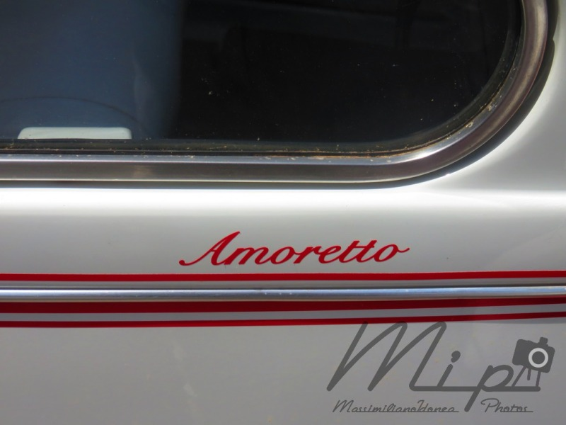 Acireale Retro Motors Mhq45w