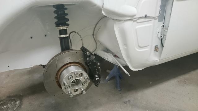 Storckeen - Volvo 240 M50 projekt - 6/5 630whp 795nm... - Sida 16 Mi2ern