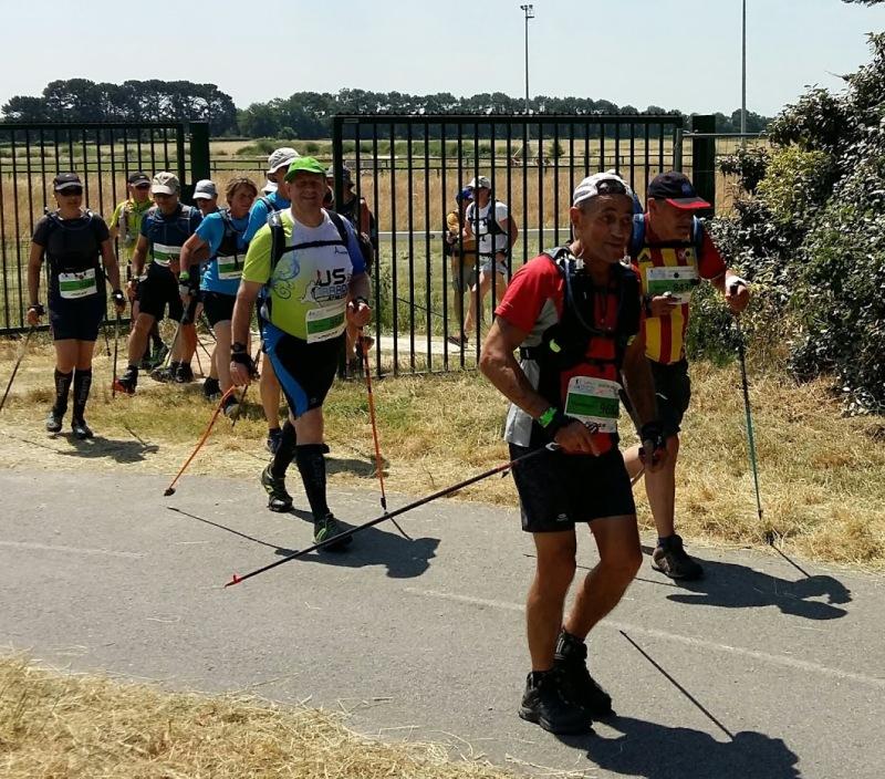 ULTRAMARIN 2018 - MN du Raid du Golfe du Morbihan (29 KM) - 30/06/2018 Mj07jb