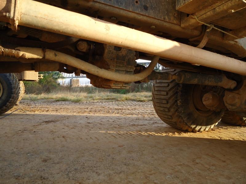 ford cargo 6x6 e FTO 6.6  combinação perfeita  Mrfjn8